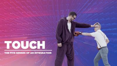 Five Senses of an Integration | Part 2: Touch