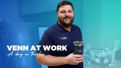 Venn at Work: Chad Nelson