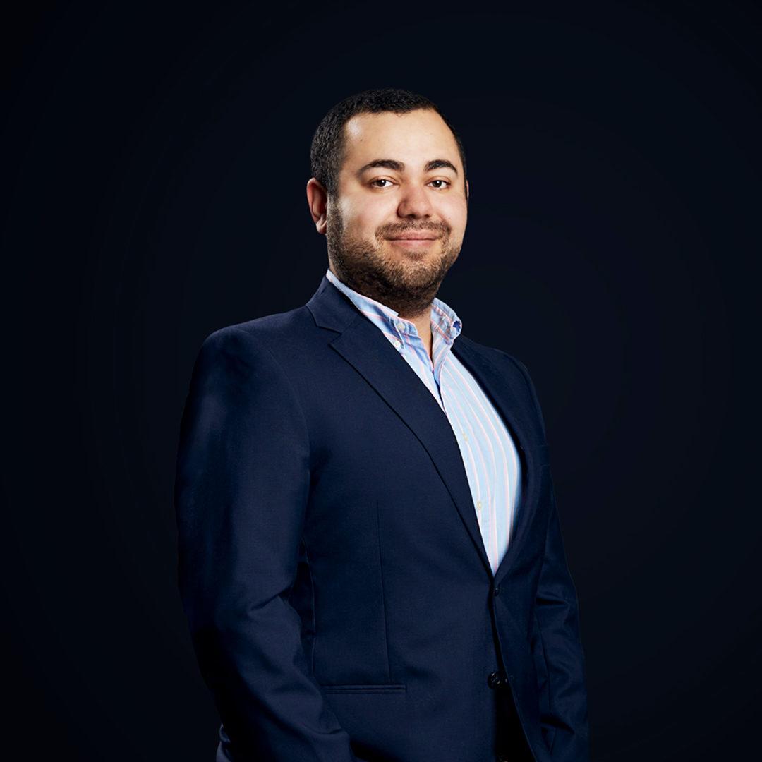 Omar Khalik